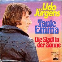 Cover Udo Jürgens - Tante Emma