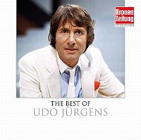 Cover Udo Jürgens - The Best Of
