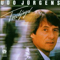 Cover Udo Jürgens - Treibjagd