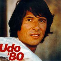 Cover Udo Jürgens - Udo '80