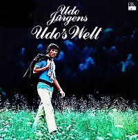 Cover Udo Jürgens - Udo's Welt