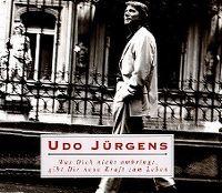 Cover Udo Jürgens - Was dich nicht umbringt, gibt dir neue Kraft zum Leben