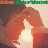 Cover Udo Jürgens - Wünsche zur Weihnachtszeit