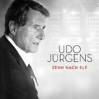 Cover Udo Jürgens - Zehn nach elf