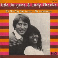 Cover Udo Jürgens & Judy Cheeks - On The Day You Leave
