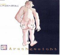 Cover Udo Lindenberg - Arschgesicht