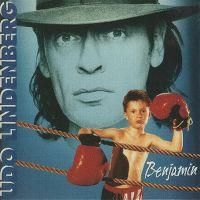 Cover Udo Lindenberg - Benjamin