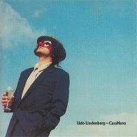 Cover Udo Lindenberg - CasaNova