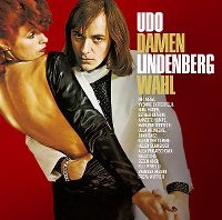 Cover Udo Lindenberg - Damenwahl