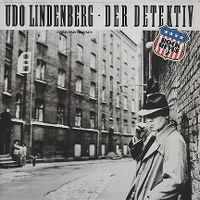 Cover Udo Lindenberg - Der Detektiv - Rock Revue 2