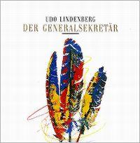 Cover Udo Lindenberg - Der Generalsekretär