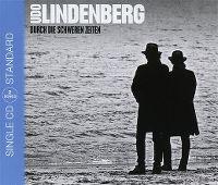 Cover Udo Lindenberg - Durch die schweren Zeiten