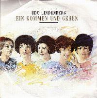 Cover Udo Lindenberg - Ein Kommen und Gehen