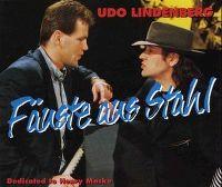 Cover Udo Lindenberg - Fäuste aus Stahl