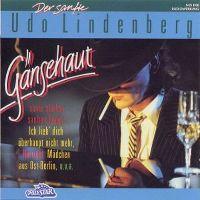 Cover Udo Lindenberg - Gänsehaut