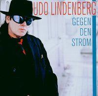Cover Udo Lindenberg - Gegen den Strom