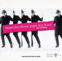 Cover Udo Lindenberg - Gegen den Strom, gegen den Wind