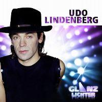 Cover Udo Lindenberg - Glanz Lichter