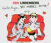 Cover Udo Lindenberg - Hallo Angie, das merkel ich mir