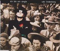 Cover Udo Lindenberg - Ich bin ein Single