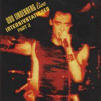 Cover Udo Lindenberg - Intensivstationen