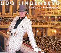 Cover Udo Lindenberg - König von Scheißegalien