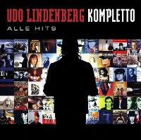 Cover Udo Lindenberg - Kompletto - Alle Hits
