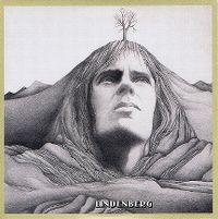 Cover Udo Lindenberg - Lindenberg
