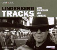 Cover Udo Lindenberg - Lindenberg Tracks - Lebendigital