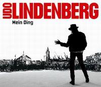 Cover Udo Lindenberg - Mein Ding