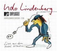 Cover Udo Lindenberg - MTV Unplugged - Live aus dem Hotel Atlantic