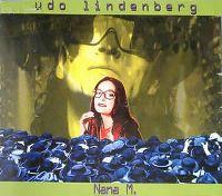 Cover Udo Lindenberg - Nana M.