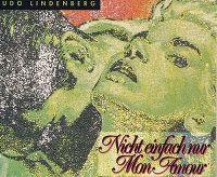 Cover Udo Lindenberg - Nicht einfach nur mon amour