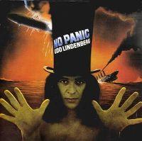 Cover Udo Lindenberg - No Panic