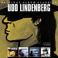Cover Udo Lindenberg - Original Album Classics