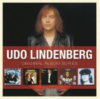Cover Udo Lindenberg - Original Album Series