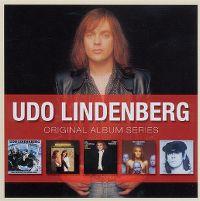 Cover Udo Lindenberg - Original Album Series
