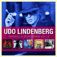 Cover Udo Lindenberg - Original Album Series Vol. 2