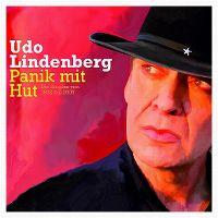 Cover Udo Lindenberg - Panik mit Hut - Die Singles 1972-2005