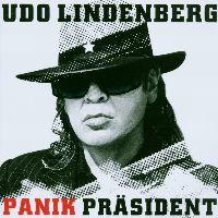 Cover Udo Lindenberg - Panikpräsident