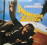Cover Udo Lindenberg - Panische Zeiten
