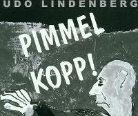 Cover Udo Lindenberg - Pimmelkopp!