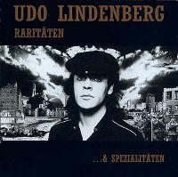 Cover Udo Lindenberg - Raritäten... & Spezialitäten