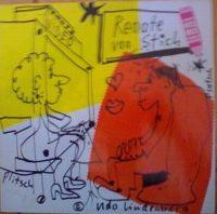Cover Udo Lindenberg - Renate von Stich