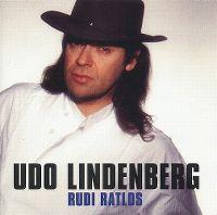 Cover Udo Lindenberg - Rudi Ratlos