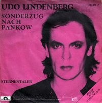 Cover Udo Lindenberg - Sonderzug nach Pankow