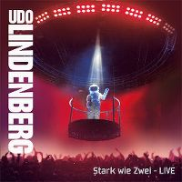 Cover Udo Lindenberg - Stark wie zwei - Live
