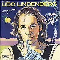 Cover Udo Lindenberg - Sündenknall