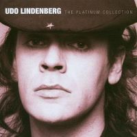 Cover Udo Lindenberg - The Platinum Collection