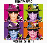 Cover Udo Lindenberg - Udopium - Das Beste